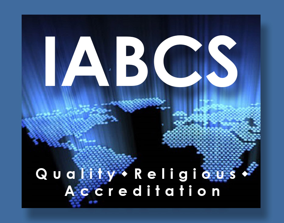 quality religious accreditation